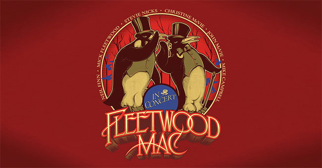 Win Fleetwood Mac Tickets