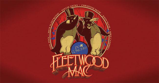 Win Fleetwood Mac Tickets