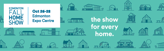 Win Passes to the Edmonton Fall Home Show
