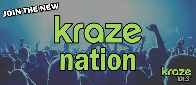 Feature: http://www.kraze1013.com/win/