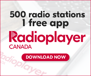 Radio Player Canada
