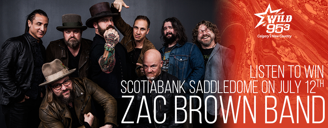 Feature: https://www.wild953.com/get-wild-at-zac-brown-band/