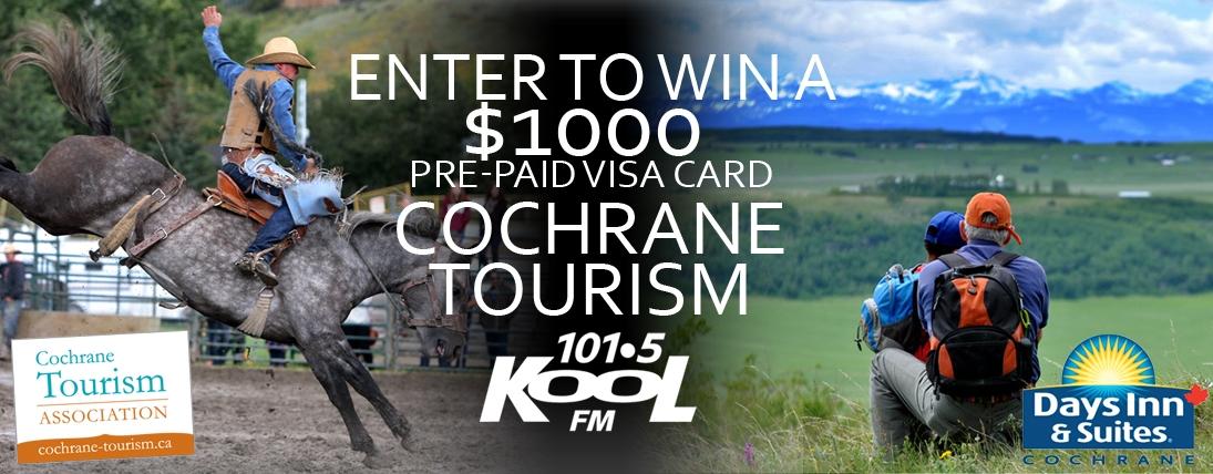 Cochrane Tourism