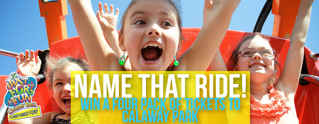 Calaway Park – Name That Ride!