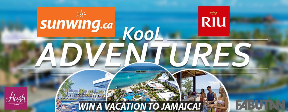 KooL Adventures!