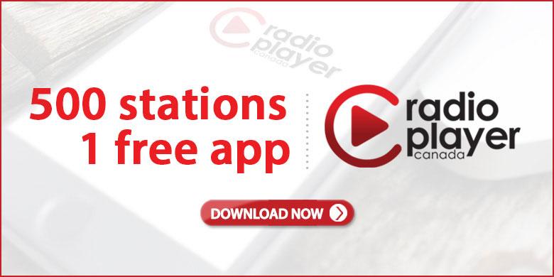 Radio Player Canada