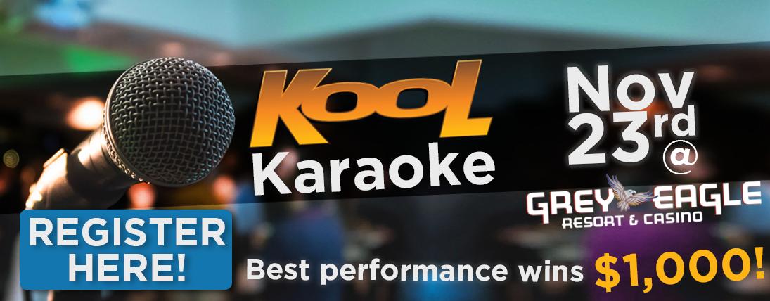 KooL Karaoke!