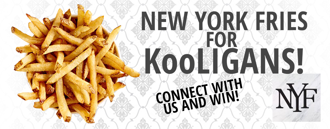 Feature: http://www.1015koolfm.ca/new-york-fries-new-listener-shout-out/