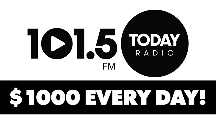 101 5 TODAY Radio