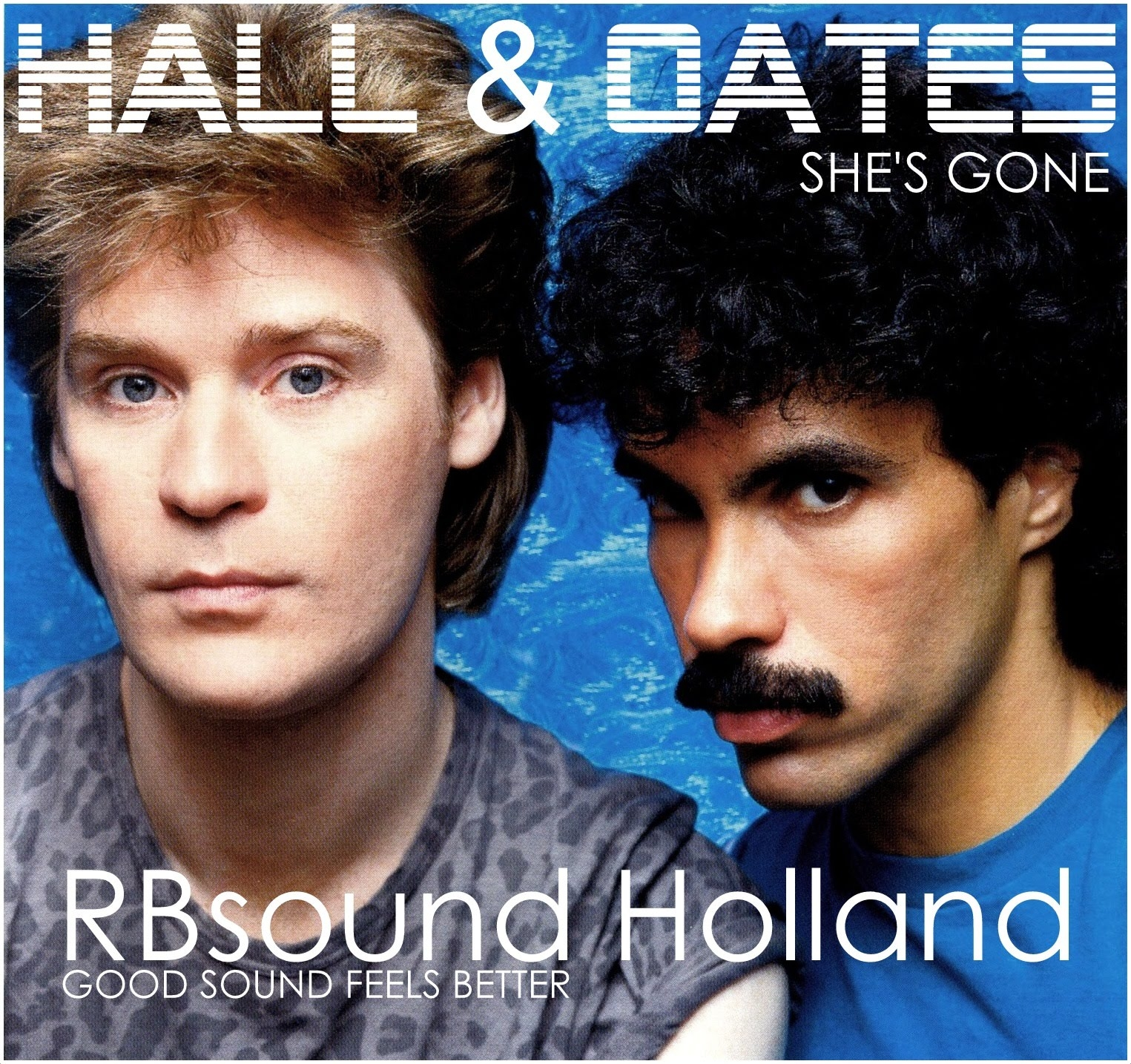 ARTISTS OF THE WEEK: Daryl Hall and John Oates