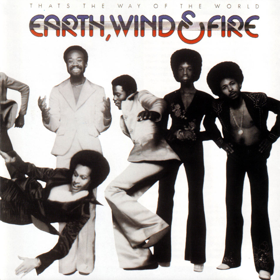 ARTIST OF THE WEEK: Earth, Wind & Fire