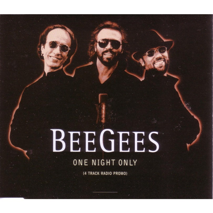bee gees singles discography