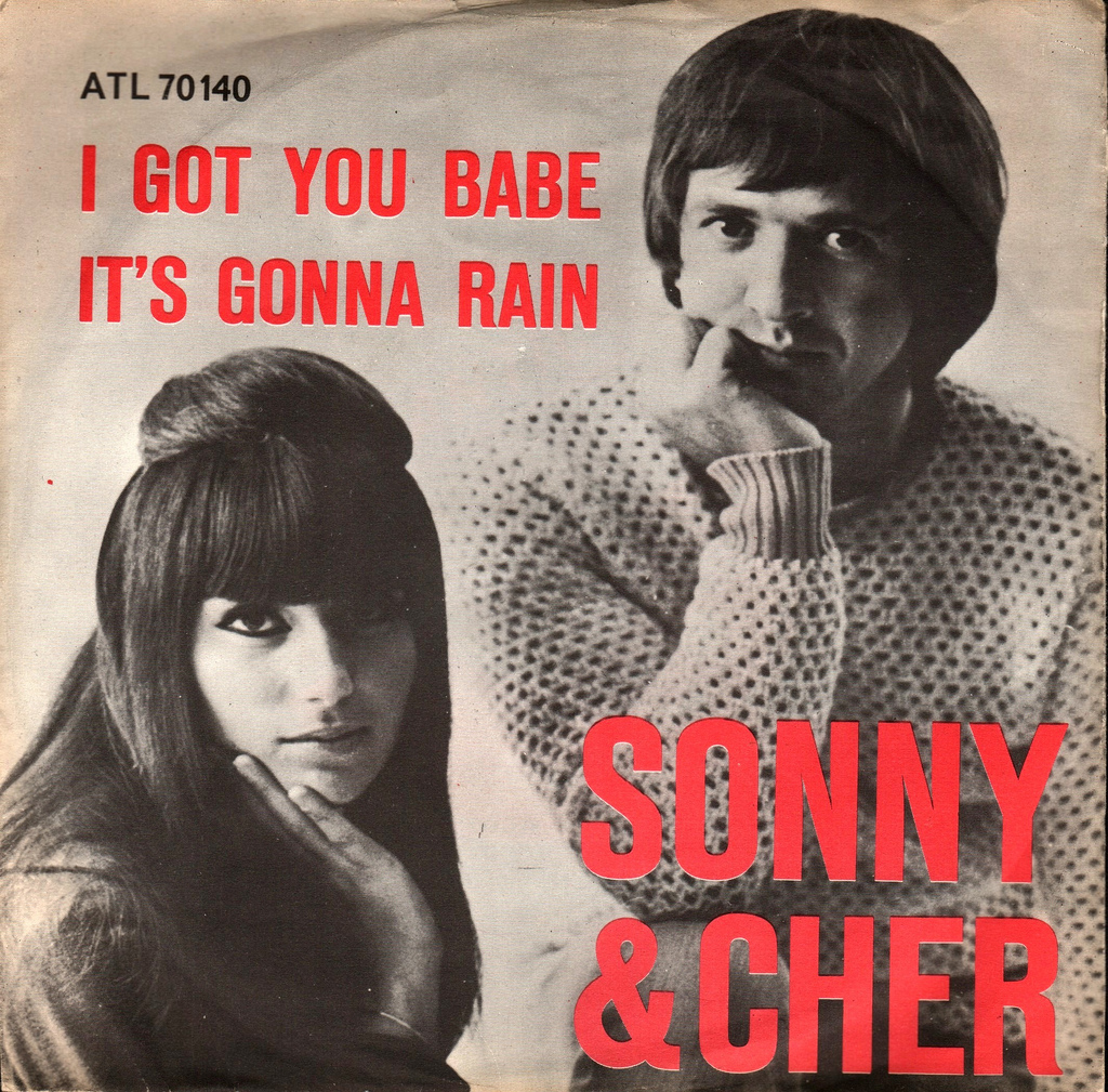 ON THIS DAY IN CLASSIC HITS MUSIC HISTORY ft. Sonny & Cher