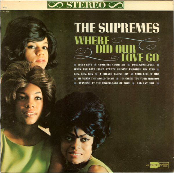 ON THIS DAY IN CLASSIC HITS MUSIC HISTORY ft. The Supremes