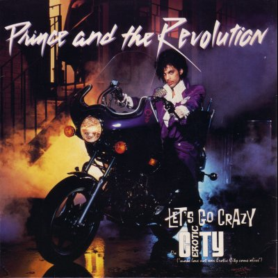 ON THIS DAY IN MUSIC HISTORY Ft. Prince