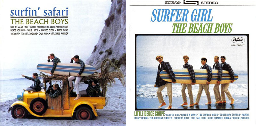 ON THIS DAY IN CLASSIC HITS MUSIC HISTORY Ft. The Beach Boys