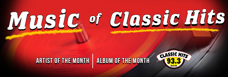 Feature: http://www.933classichits.com/music-of-classic-hits/