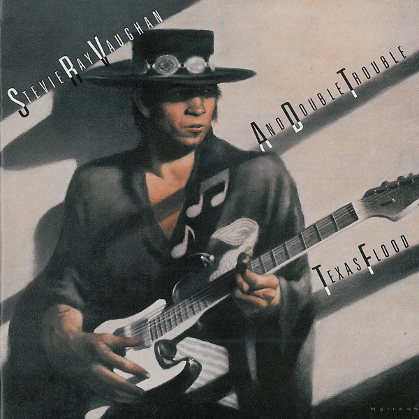 Album of the Month - Texas Flood