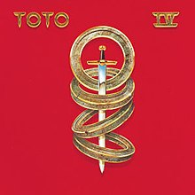 Album of the Month - Toto IV