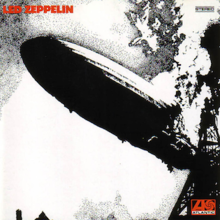 Album of the Month - Led Zeppelin