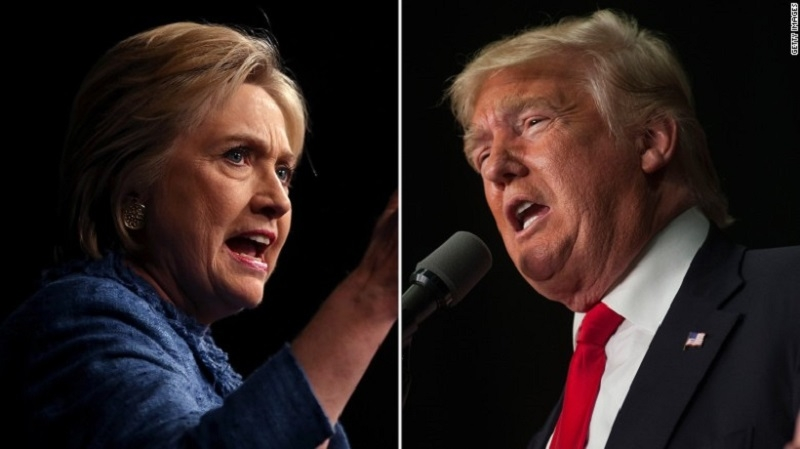 Clinton campaign goes after Trump's 'birther' past