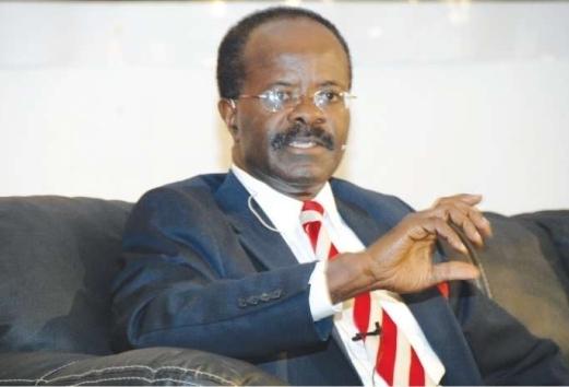 I won't give up - Dr. Papa Kwesi Nduom