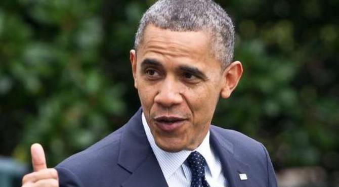 Obama regrets Secret Service won't let him ride elephant in Laos