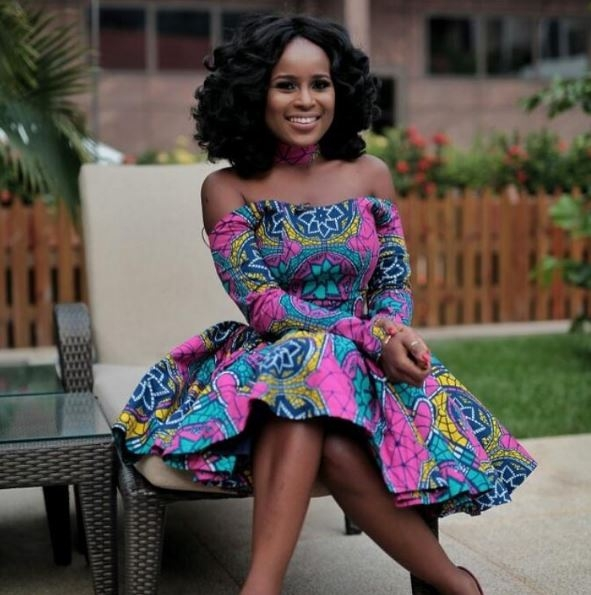 Berla Mundi responds to comments made by Yvonne Nelson over 'dating married man' brouhaha