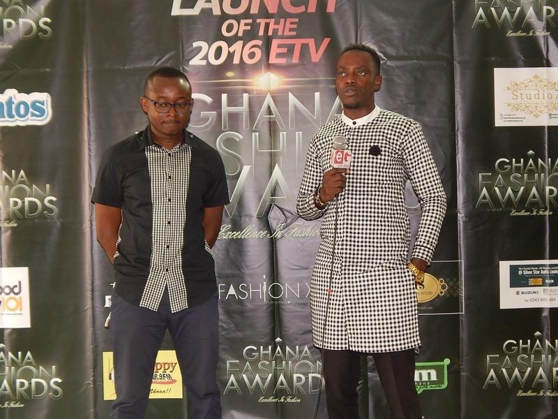 e.TV Ghana Fashion Awards Slated For November 19