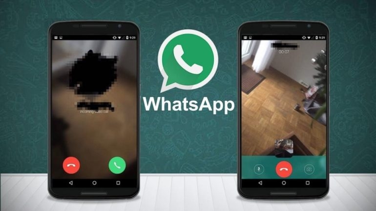 WhatsApp Video Calling is Here Get the Beta Verion Here