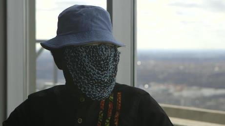 I will unveil my face in three years time - Anas Aremeyaw Anas