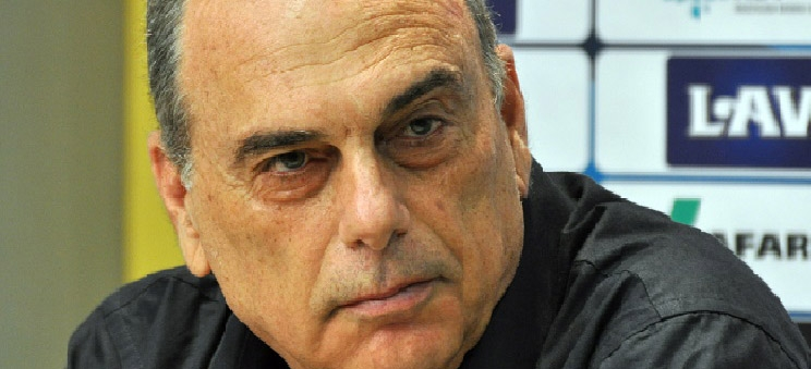 AFCON 2017: Avram Grant 'intimidated' by Ghana's Group opponents Egypt, Uganda and Mali