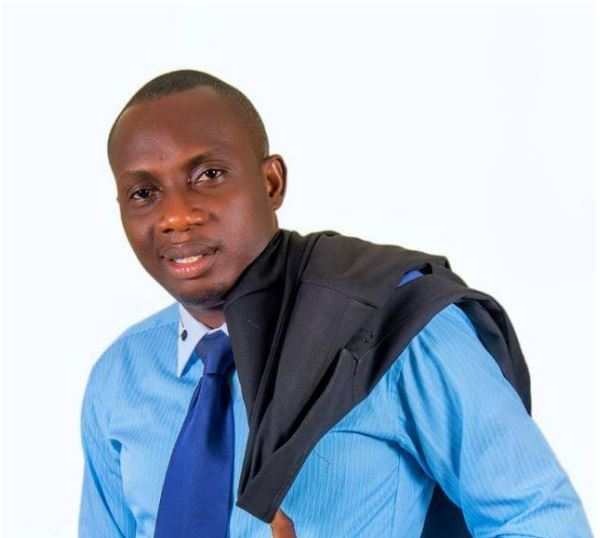A man who thanks Jesus after eating Food cooked by His wife is Stupid – Lutterodt