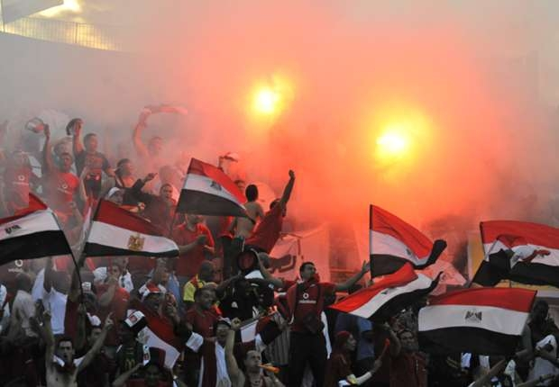 Egypt to let in record-high 75,000 fans for Ghana World Cup qualifier