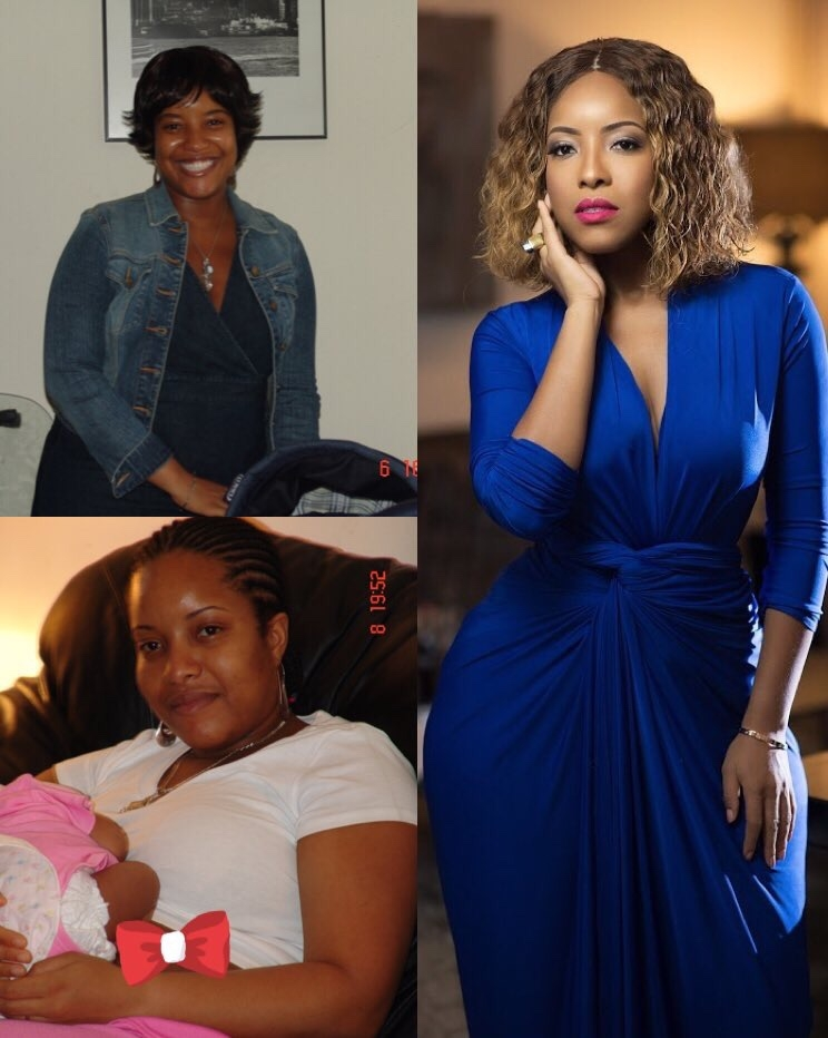 How The Curvaceous Joselyn Dumas Lost Her Weight To Look Classy As She's Now