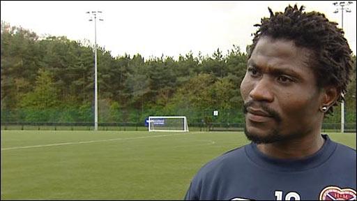 Black Stars players overconfident – Kingston