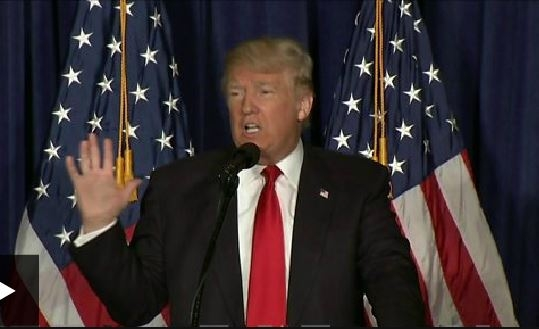 Trump backs off praise of Russia's Putin after debate