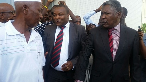 Breaking: Hassan Ayariga to contest December elections following court ruling