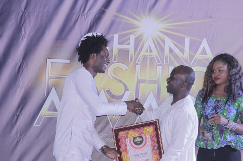 #GhanaFashionAwards: All the Winners of Ghana Fashion Awards 2016