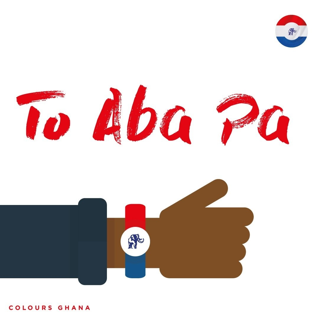 The NPP To Aba Pa Campaign kicks off – Make Your Vote Count