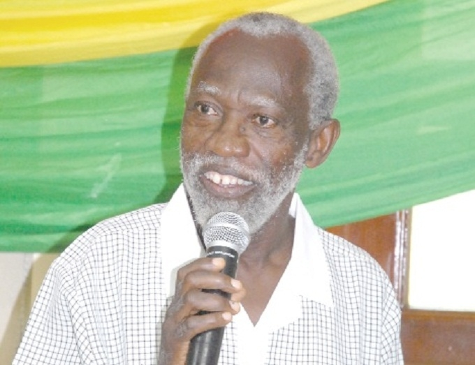 Chinese 'galamsayers' more loved than Ghanaians - Professor Adei