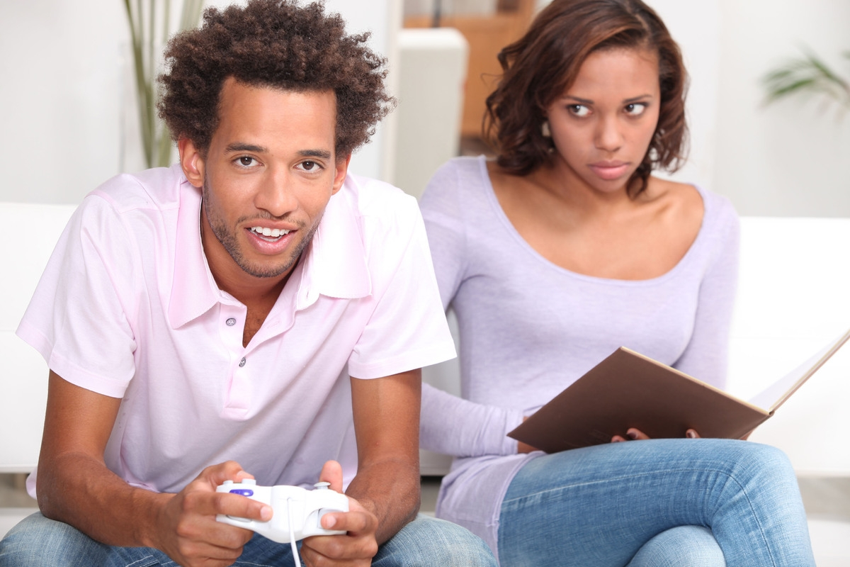 15 Ways to know it's time to break up