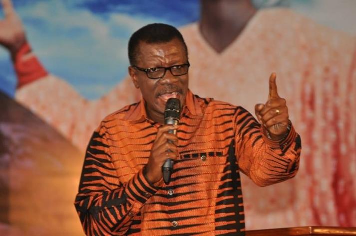Pastor Otabil's Fufu Concern Answered
