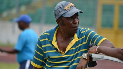 Grant must not name any local player in AFCON squad - J.E Sarpong
