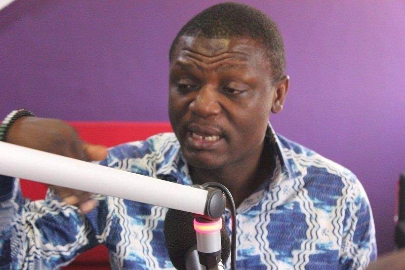 It doesn't matter who bought my 5 cars – Kofi Adams