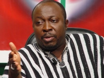 We will close all contracts before we leave power – Baba Jamal