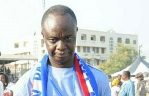 How Joe Anokye helped NPP to tally election results ahead of EC