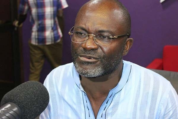 I'll spill beans on 'sex for job' comment - Kennedy Agyepong