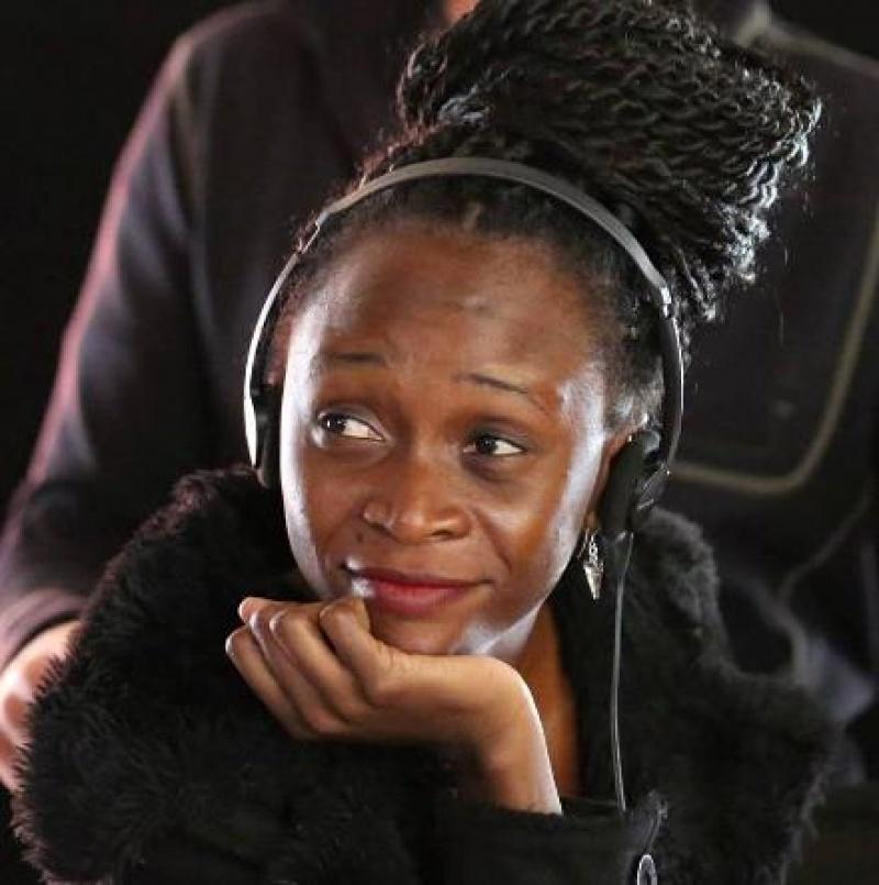 Mahama's next term will be 'hell' - Leila Afua Djansi