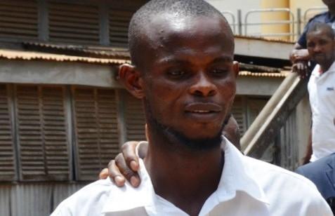 Man who attempted to kill Mahama finally gets his freedom
